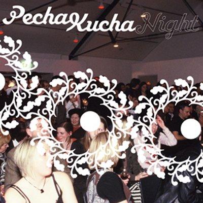 1. Pecha Kucha Night Berlin