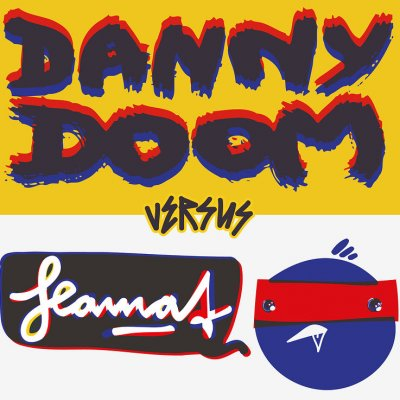 BERLIN · Danny Doom vs. Flamat