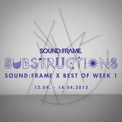 WIEN · sound frame